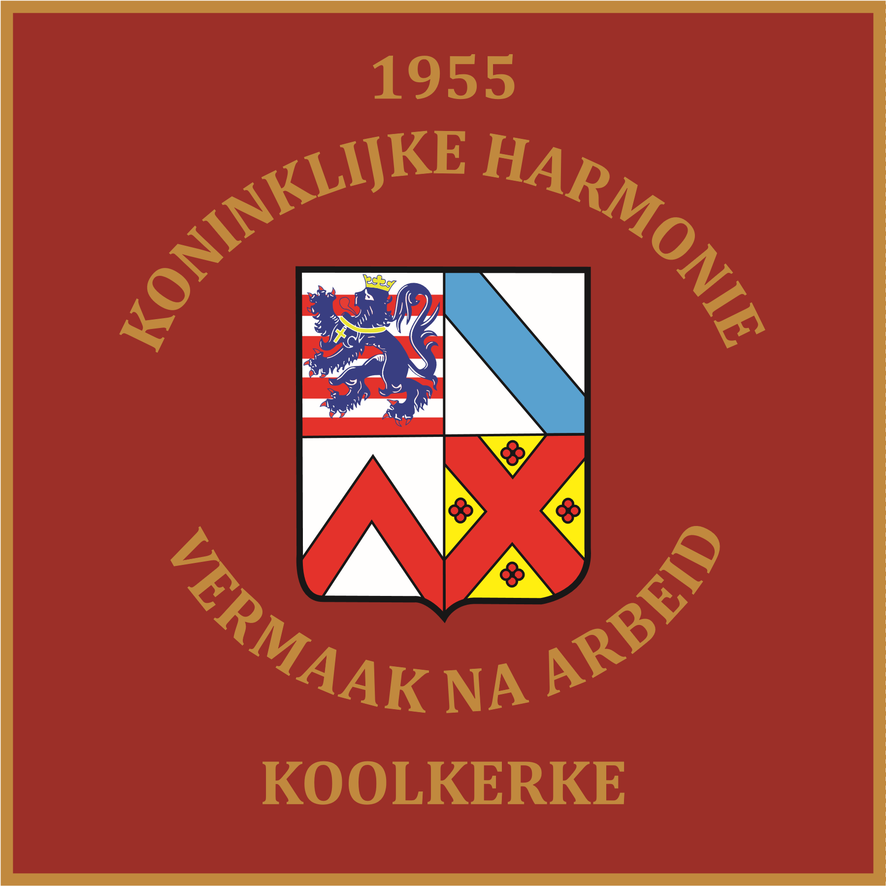 Koninklijke Harmonie Vermaak Na Arbeid Koolkerke